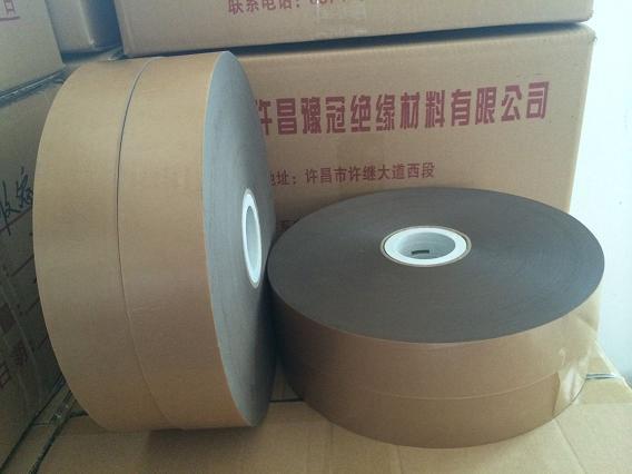 PMP 聚酯薄膜电容器纸柔软德赢登录|唯一主页材料德赢vwin开户纸